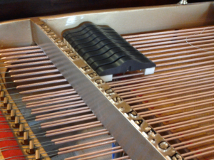 Piano Dampers