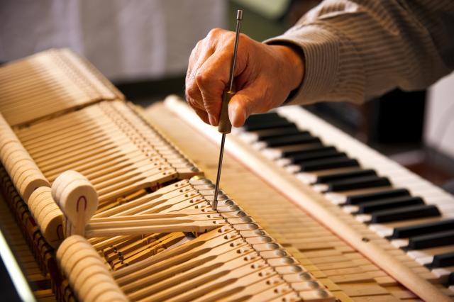 Grand Workshoppe Piano Company Grand Workshoppe Piano Co