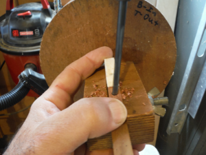 Piano Hammer Replacement